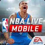 NBA Live Mobileのリセマラガチャや序盤攻略。チーム対戦や選手のオークションについて